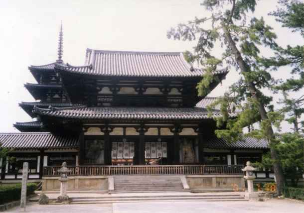 法隆寺の画像 p1_9